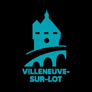 Logo Villeneuve-sur-Lot